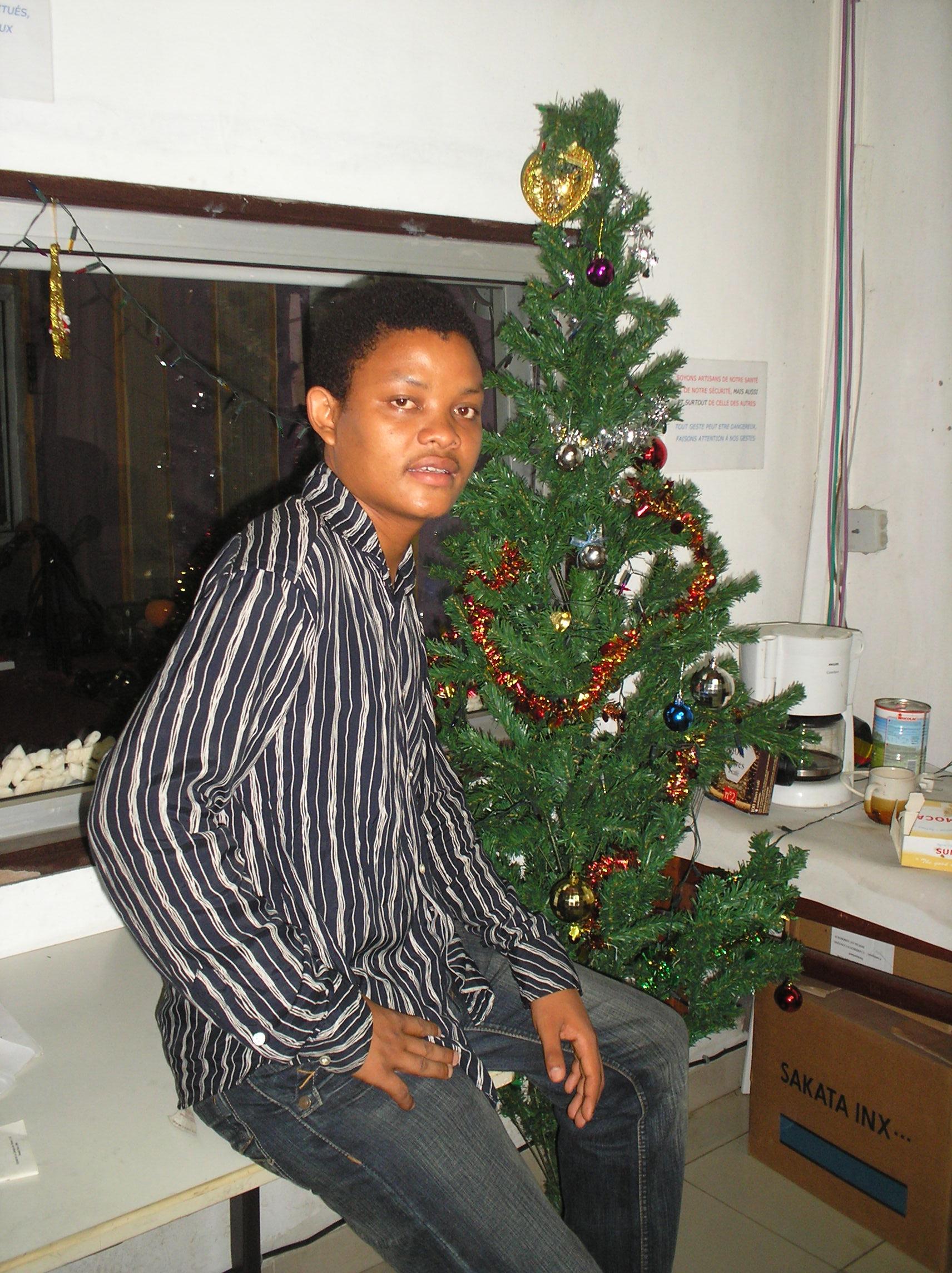 Boris -Decembre 2006.